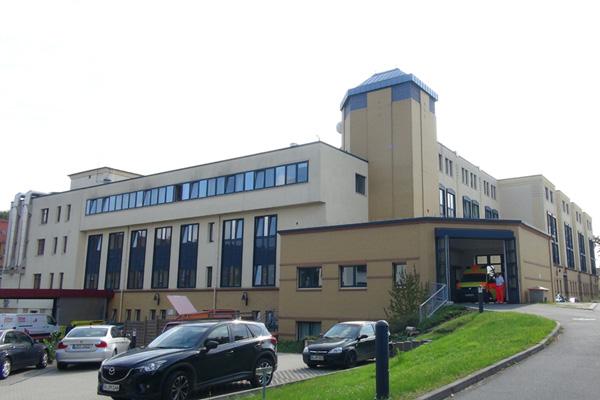 Kreiskrankenhaus Delitzsch