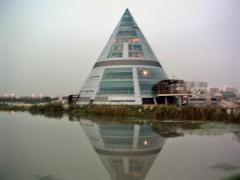 Shanghai_No_1_konfetenzzentrum
